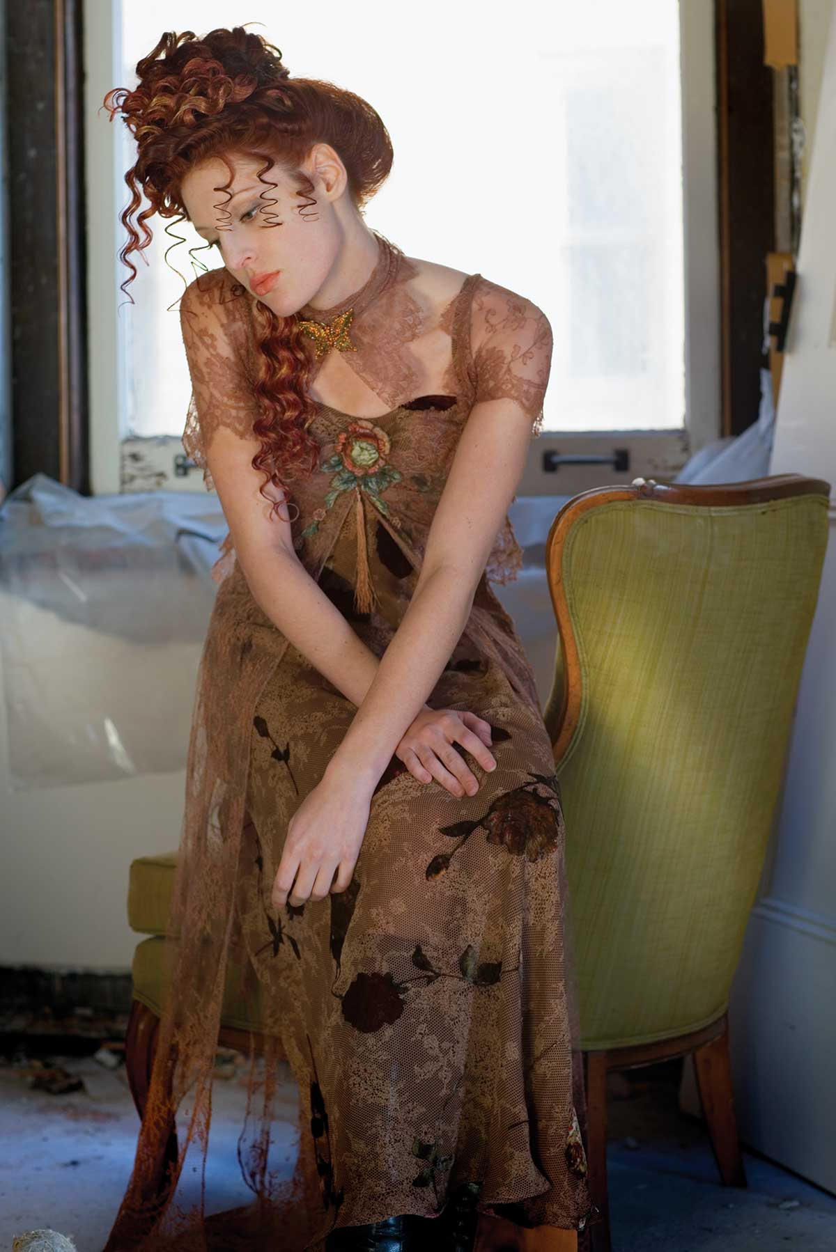Amber-Doll_Constance-McCardle Fashion Design | Photography: Rick Luettke