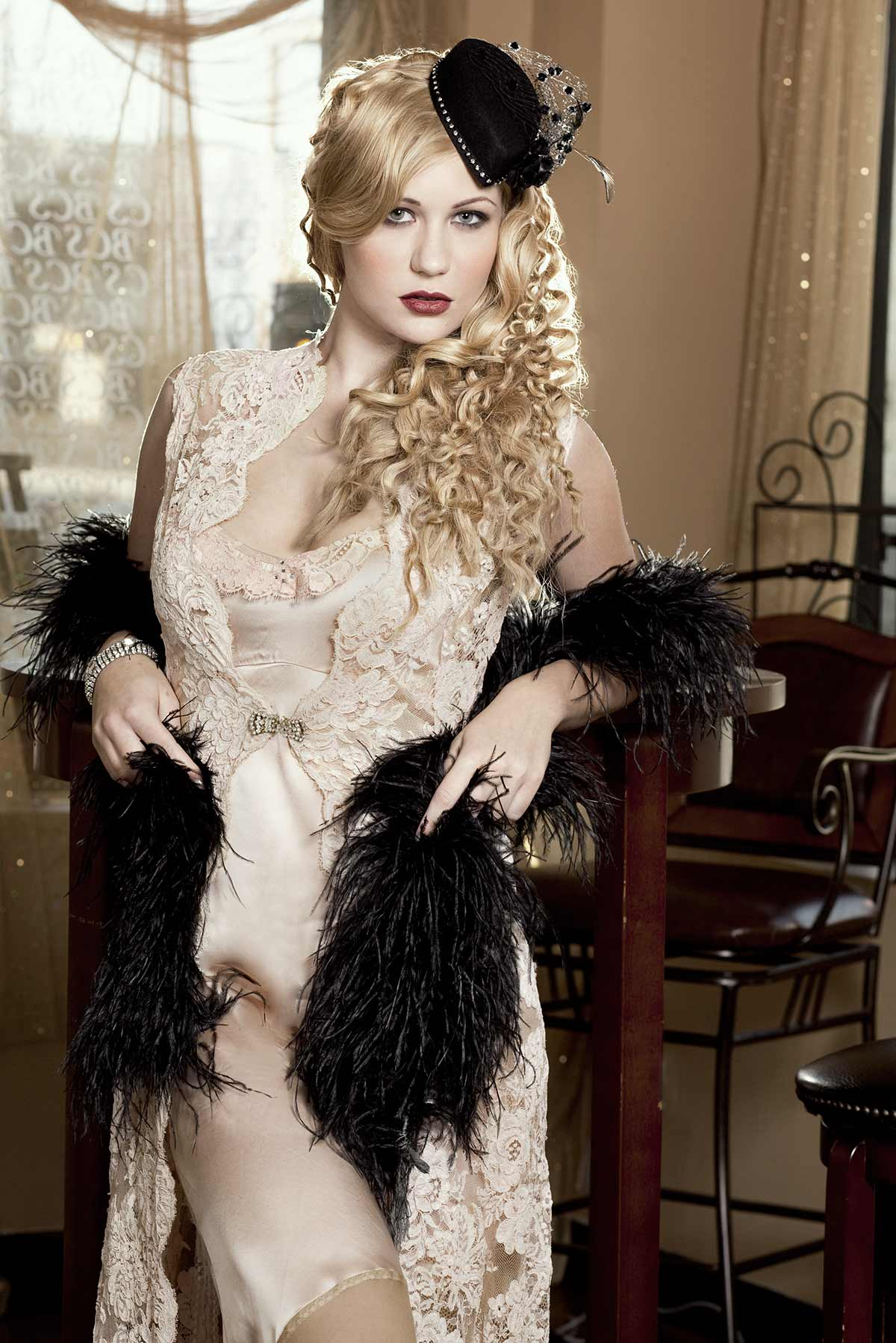 Boudior-Party_Constance-McCardle Fashion Design | Photography: Jean Sweet